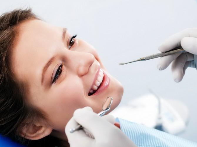 Лечение зубов в Кольчугино